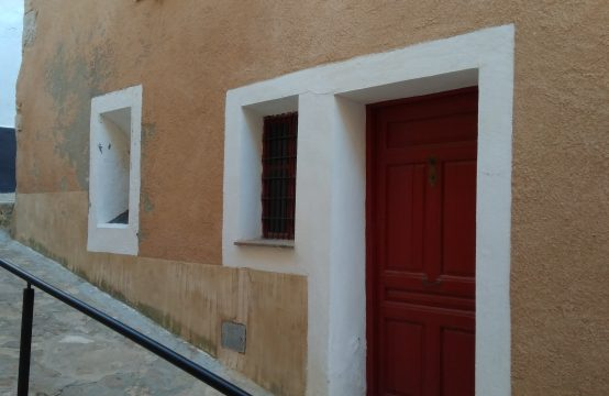 Casa singular en Chinchilla de Montearagon ( Albacete)
